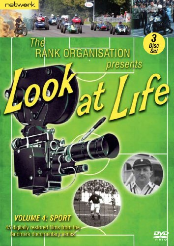 Look at Life - Volume 4: Sport [DVD] from Network