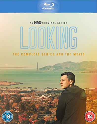 Looking: The Complete Series and The Movie [Blu-ray] [2016] [Region Free] from Warner Home Video
