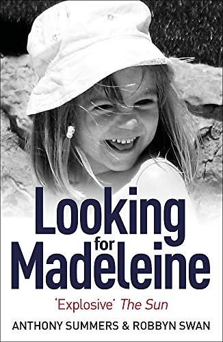 Looking For Madeleine: Updated 2019 Edition from Headline