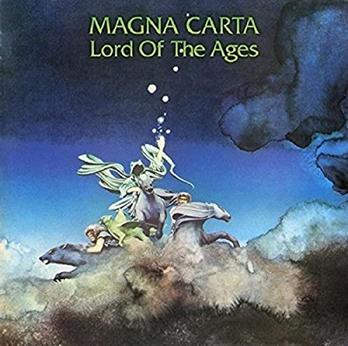 Lord Of The Ages [VINYL] from REPER