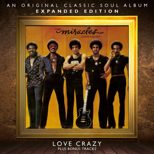 Love Crazy - Expanded Editi