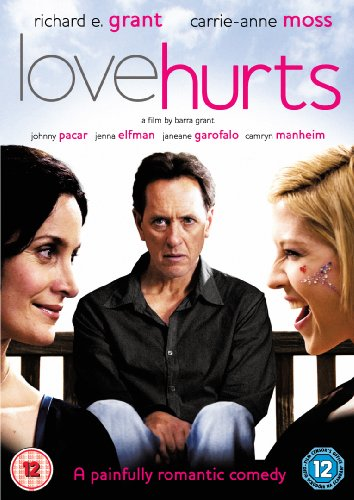 Love Hurts [DVD] (2008) from Metrodome Distribution