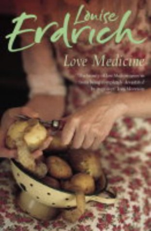 Love Medicine from Harper Perennial