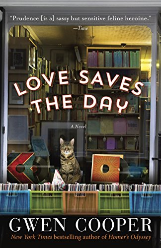 Love Saves the Day: A Novel from Bantam Dell Publishing Group, Div of Random House, Inc