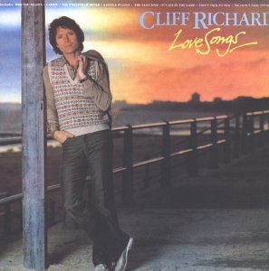 Love Songs from Richard, Cliff