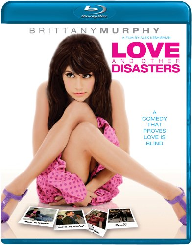 Love & Other Disasters [Blu-ray] [2006] [US Import] from IMAGE ENTERTAINMENT