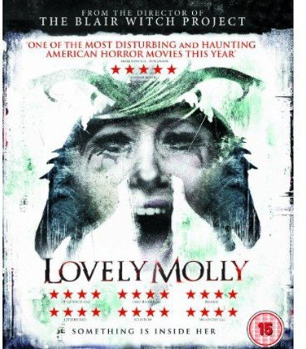 Lovely Molly [Blu-ray] from Metrodome Distribution
