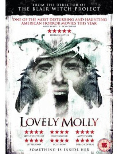 Lovely Molly [DVD] from Metrodome Distribution
