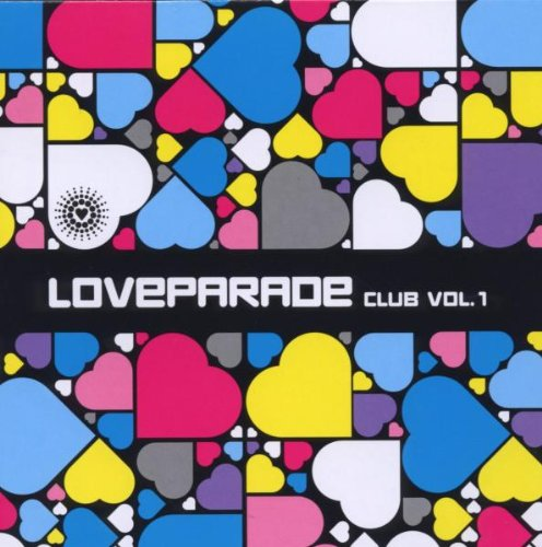 Loveparade Club Vol.1..