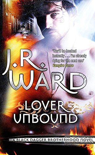Lover Unbound: Number 5 in series (Black Dagger Brotherhood) from Piatkus
