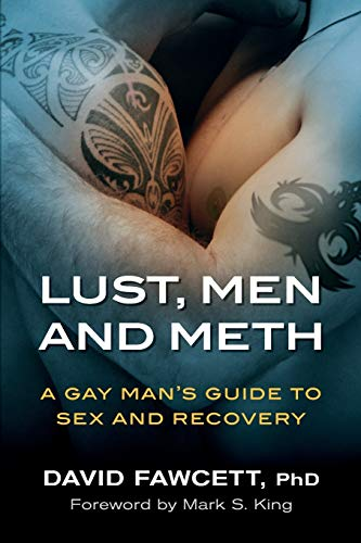 Lust, Men, and Meth: A Gay Man's Guide to Sex and Recovery from S FL Center for Counseling and Therapy, Inc.