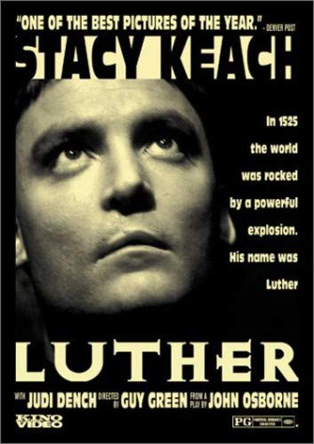 Luther [DVD] [1976] [Region 1] [US Import] [NTSC] from Kino International