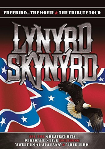 Lynyrd Skynyrd - Freebird...The Movie & The Tribute Tour [DVD] from Fremantle