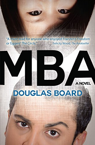 MBA from Lightning Books
