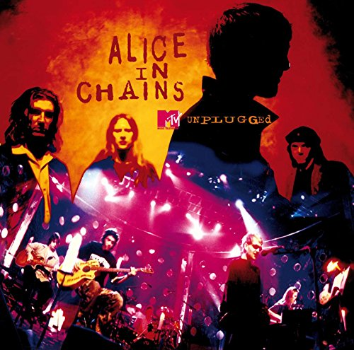 MTV Unplugged [VINYL]