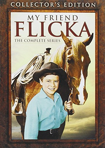 MY FRIEND FLICKA: COMP SERIES from Shout Factory