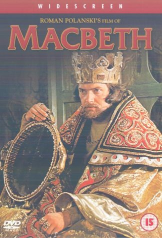 Macbeth [DVD] [1971] from Sony Pictures Home Entertainment