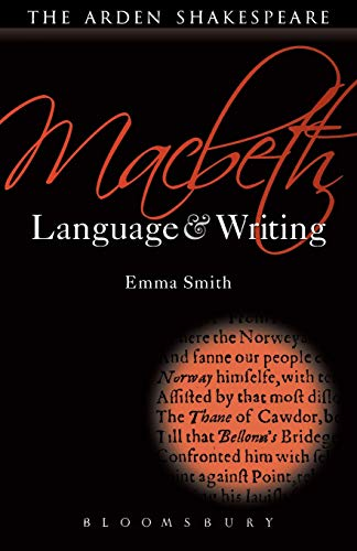 Macbeth: Language and Writing: 2 (Arden Student Skills: Language and Writing) from Bloomsbury 3PL