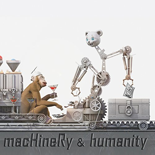 Machinery & Humanity from SLIPTRICK RECORDS
