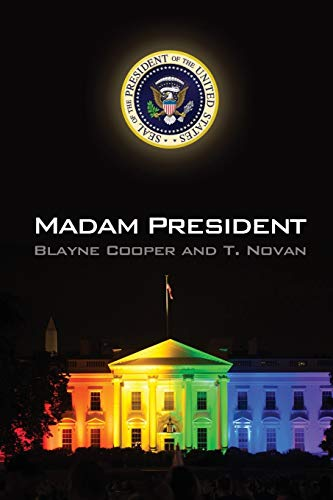 Madam President from Blue Beacon Books by Regal Crest