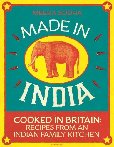 Made in India: Cooked in Britain: Recipes from an Indian Family Kitchen from Penguin Books Ltd