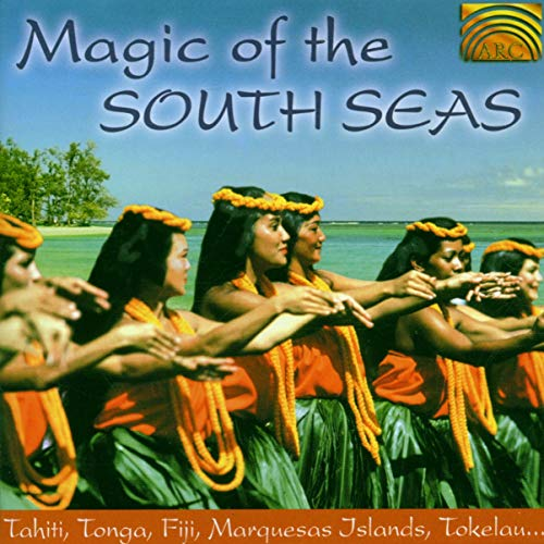 Magic Of The South Seas from ARC