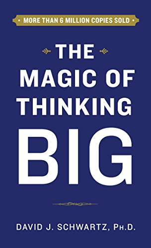 Magic of Thinking Big from Simon & Schuster