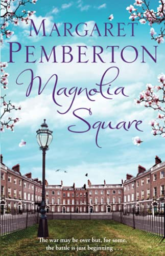 Magnolia Square (The Londoners Trilogy) from Pan