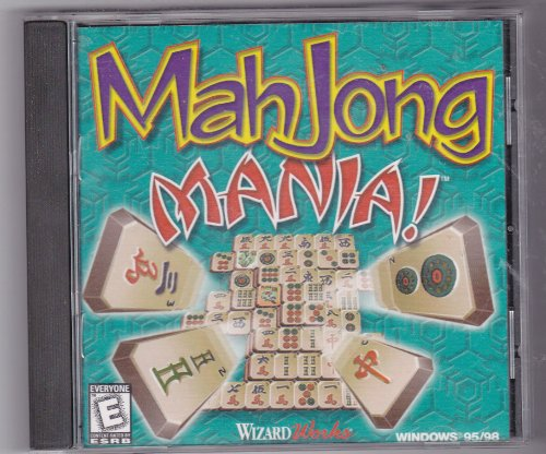 Mah Jongg Maina (PC) from Avanquest Software
