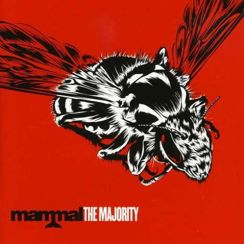 Majority,The (11 Tracks) Aust Excl (Std Edtn)