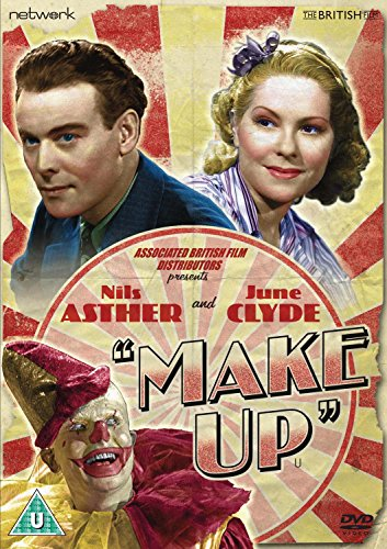 Make Up [DVD] from Network