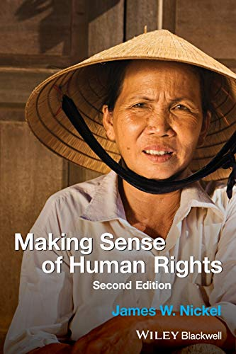 Making Sense of Human Rights, 2nd Edition from Wiley-Blackwell