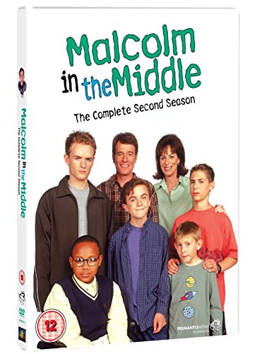 Malcolm in the Middle: The Complete Second Season [DVD] from Fremantle Home Entertainment