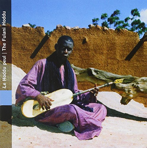 Mali - the Fulani Hoddu