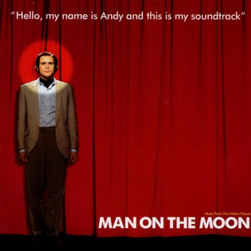 Man On The Moon from WARNER BROS