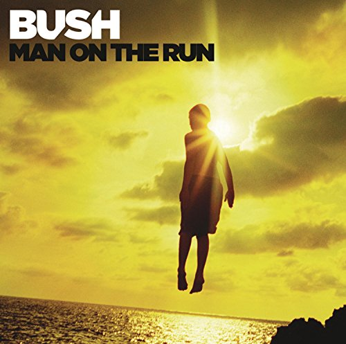 Man On The Run (Deluxe Version) from ZUMA ROCK RECORDS