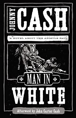 Man in White: A Novel about the Apostle Paul from Thomas Nelson