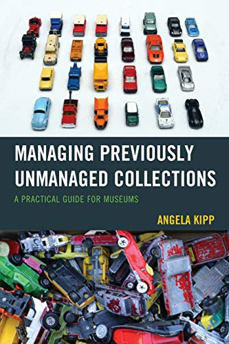 Managing Previously Unmanaged Collections from Rowman & Littlefield