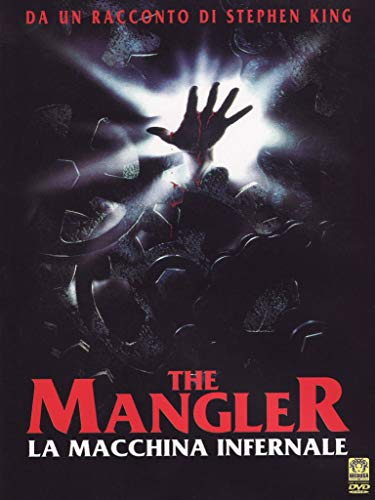 Mangler (The) - La Macchina Infernale from Mustang Entertainment