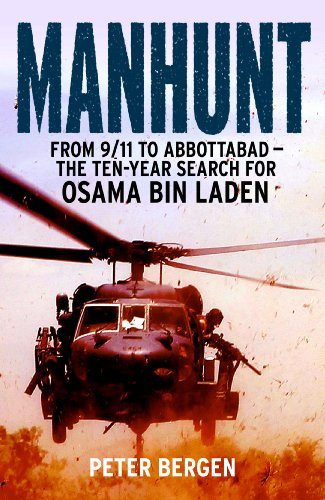 Manhunt: From 9/11 to Abbottabad - the Ten-Year Search for Osama bin Laden from Vintage
