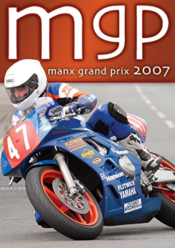 Manx Grand Prix Review 2007 [DVD] from Duke Video