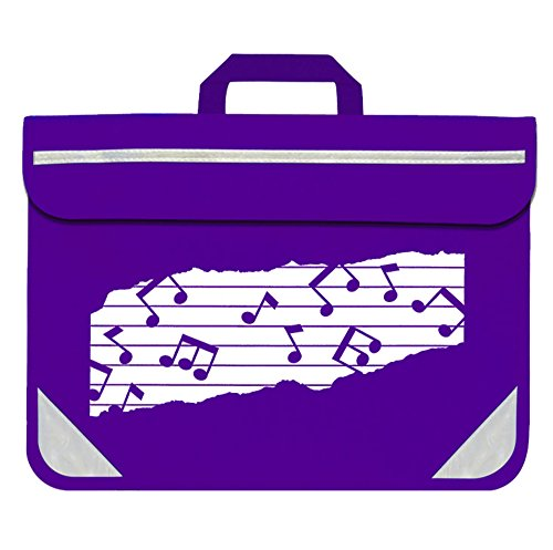 Mapac Purple Duo Music Bag from Mapac