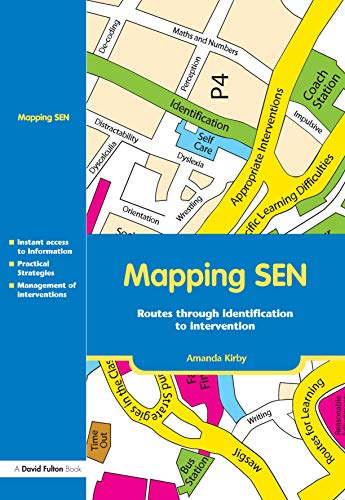 Mapping SEN: Routes through Identification to Intervention from Routledge
