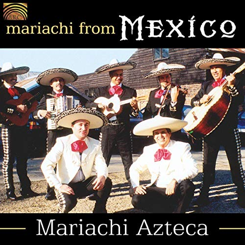 Mariachi From Mexico from ARC
