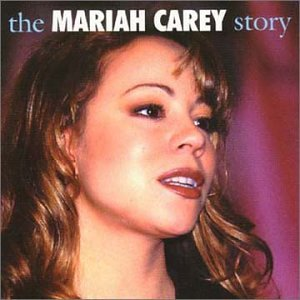 Mariah Carey : The Unauthorised CD Biography