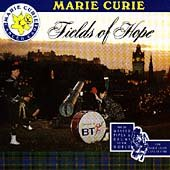 Marie Curie Fields of Hope: Massed Pipes & Drums
