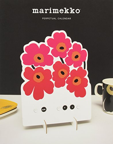 Marimekko Perpetual Calendar from Chronicle Books