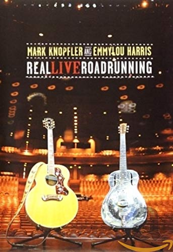 Mark Knopfler Emmylou Harris - Real Live Roadrunning [DVD] [NTSC] from Mercury