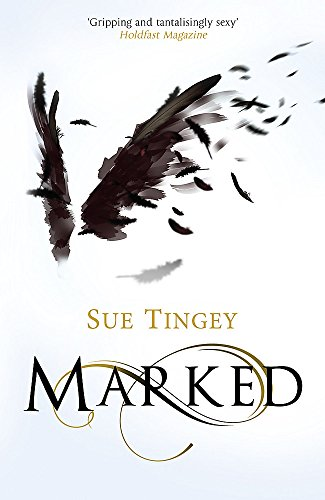 Marked: the first in the magical The Soulseer Chronicles from Jo Fletcher Books