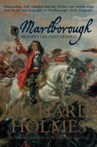 Marlborough: Britain's Greatest General from Harper Perennial